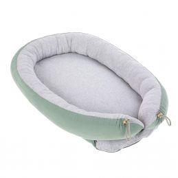 Réducteur de lit Baby Nest...
