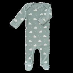 Pyjama avec pieds - Hérisson