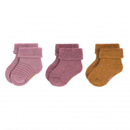 Chaussettes nouveaux-nés