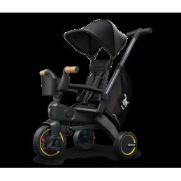 Liki Trike S5 - noir ébène