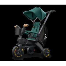 Liki Trike S5 - vert émeraude