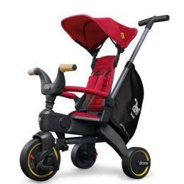 Liki Trike S5 - rouge