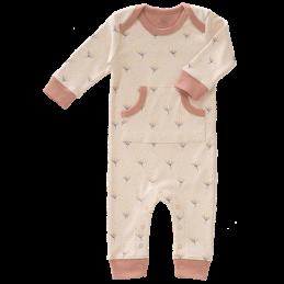 Pyjama sans pieds - Pissenlit