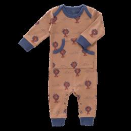 Pyjama sans pieds - Lion