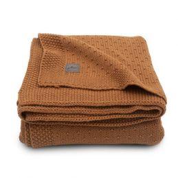 Couverture tricotée - Bliss...