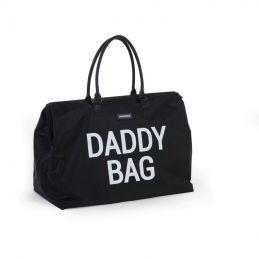 Daddy Bag sac à langer - noir