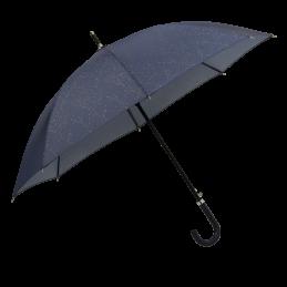 Parapluie - Points Indigo