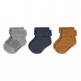 Lot de 3 chaussettes...