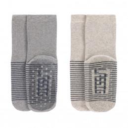 Lot de 2 chaussettes...