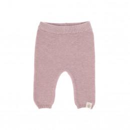 Pantalon tricoté Gots...