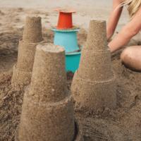Jeux pour la plage